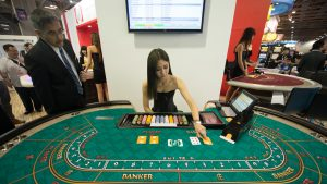 Online Casino in Macau