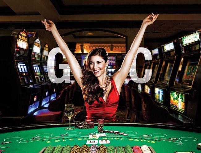Real Money Slot Machine