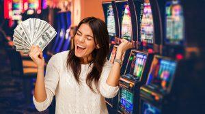 Real money vs Free Slots